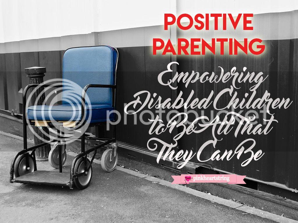 Empowering Disabled Children