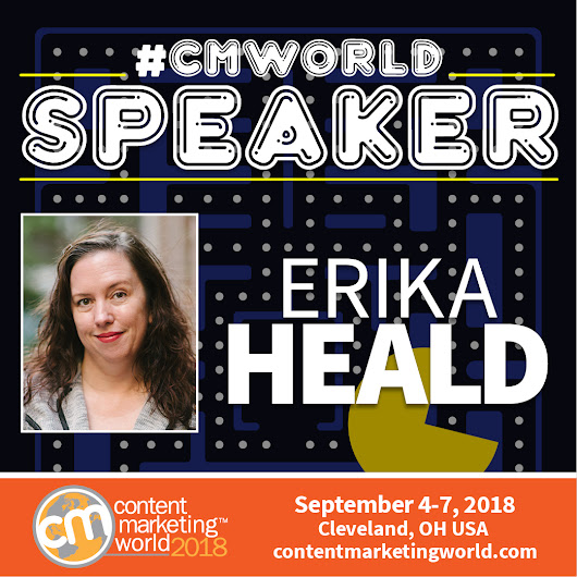 See You in Cleveland - Erika Heald Consulting