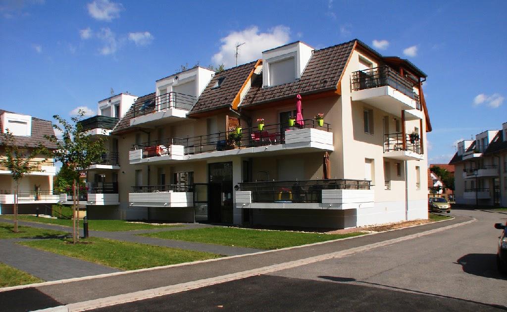 Construire une maison pour votre famille achat for Location appartement sans frais agence
