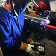 Quality Control Factors for Pipe Welding