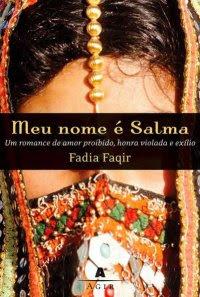 Meu nome é Salma
