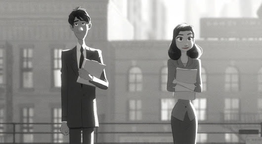 """Paperman:"" Discover the Magic of Destiny - Exploring your mind"