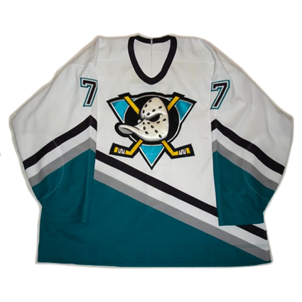 Mighty Ducks 93-94 jersey