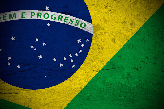 An Open Letter To Brazil - Mark Manson