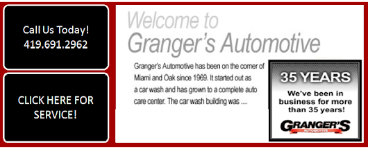 Granger's Automotive