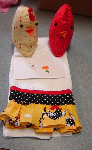 Sassy Apron Swap From Paige 1