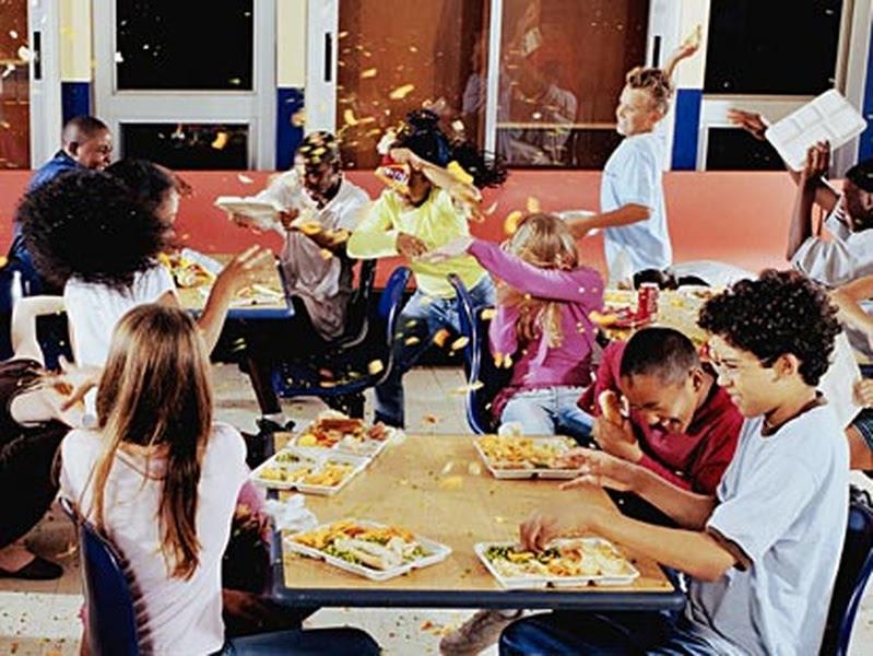 Resultado de imagen para food fight
