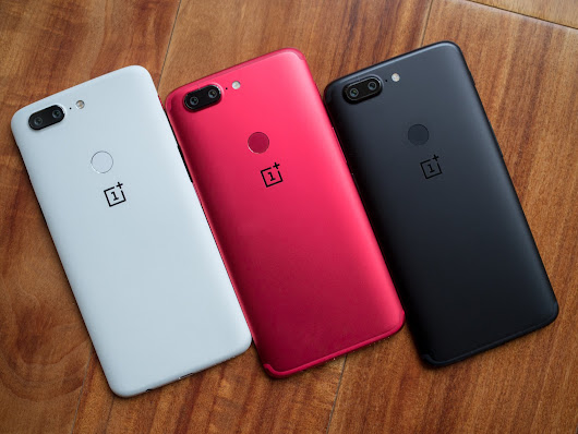 OnePlus succeeds because of its desire to copy Apple