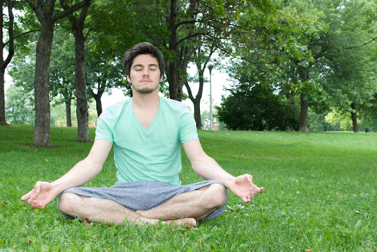 How to Meditate (And Why You Should Do It)