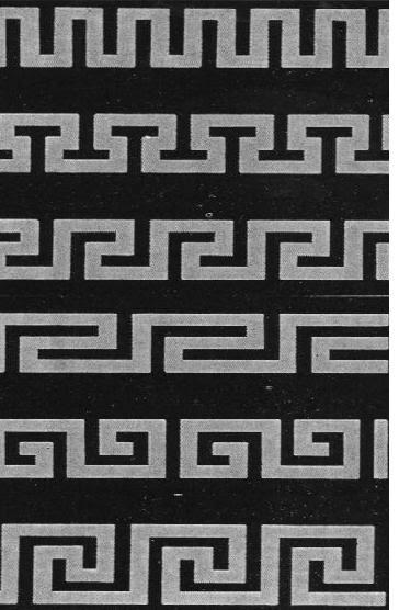 87+ Gambar Motif Geometris Meander Paling Keren
