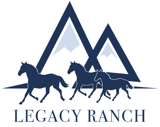 Legacy Ranch: Because Your Story is Your Greatest Legacy