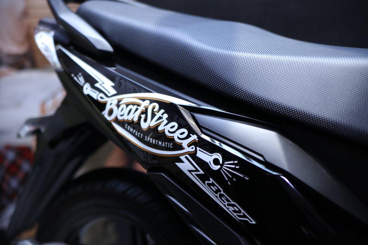 100 Gambar Motor Honda Beat Street Terbaru Dan Terlengkap Gubuk