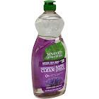 Seventh Generation Ventures - Cleaner - liquid - bottle - 25 fl.oz - lavender, mint - light amber