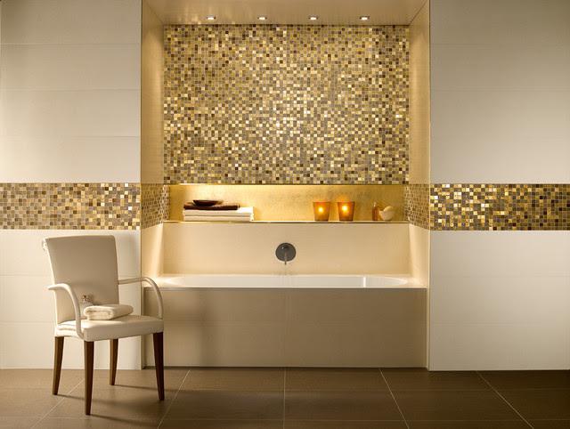 Villeroy & Boch - Contemporary - Bathroom - other metro ...