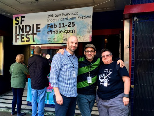 SF IndieFest Wrap-Up
