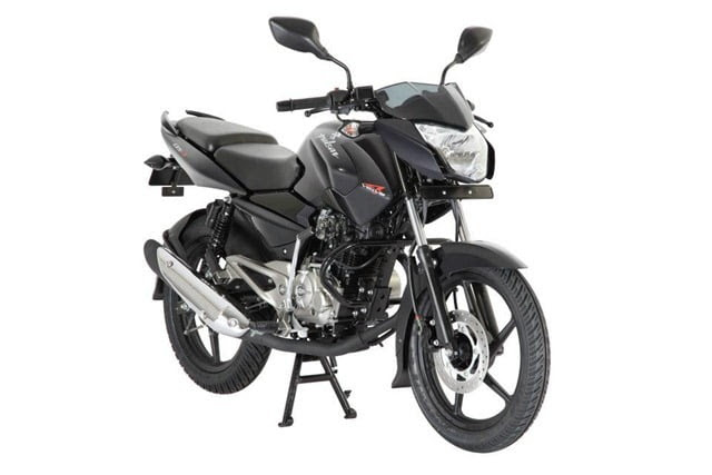 2012 Bajaj Pulsar 135 CC With Speed Lines (3)