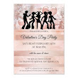 Valentine's Day Party Invitations – Design Blog