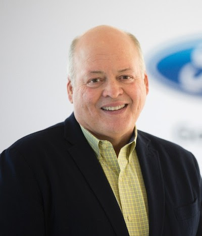 Ford Management Overhaul: Fields Out, Hackett In