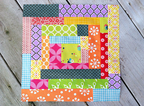 TATB Bee Block January