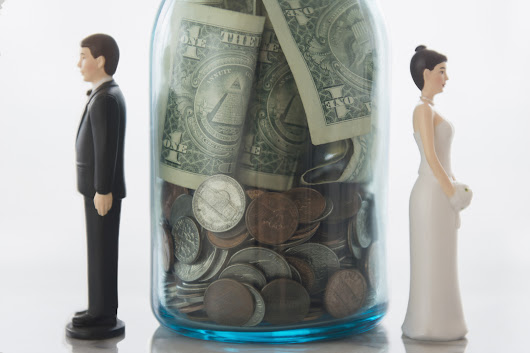 10 Ways to Prevent a Divorce From Ruining Your Finances