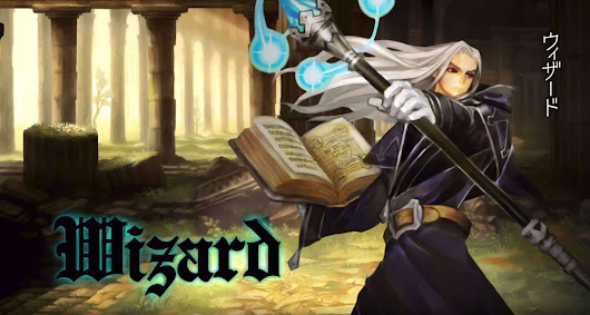 Dragons Crown Pro 'Wizard' Character Trailer - Persona Central