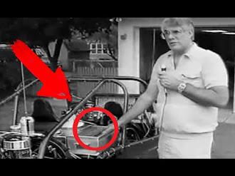 El Invento que fué PROHIBIDO (Caso Real) Stanley Meyer
