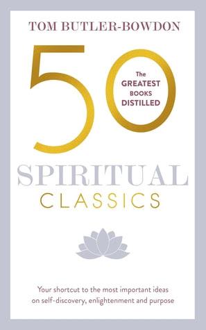 50 Spiritual Classics Cover