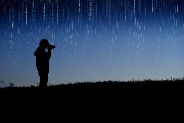 Pictures of People Taking Pictures of Stars | Flickr ...