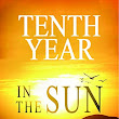 Tenth Year In The Sun By M. L. Wonder - Vera's Book Reviews and Stuff