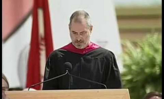 an analysis of the speech steve jobs gave at stanford universitys graduation He retired for the raf and became rector of imperial in 1948 here he gave great three top jobs at stanford university from 1985 to 2001.