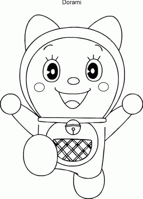31+ Foto Dorami Adik Doraemon - Arti Gambar