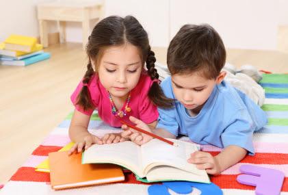 10 Συμβουλές για το διάβασμα στο σπίτι