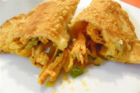 Puerto Rican Empanadas Recipe   Genius Kitchen