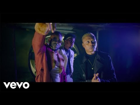 [Video]: Sess - Original Gangster ft. Adekunle Gold, Reminisce