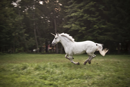 Unicorn - Full Speed