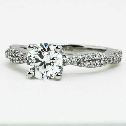 17 Best images about Wedding rings:) on Pinterest   White