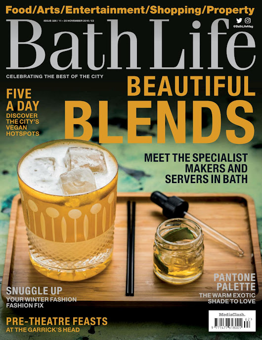 Bath Life – issue 326