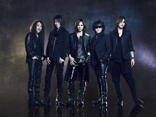 X Japan to headline Coachella's Mojave Stage with HIDE and TAIJI holograms | Selective Hearing
