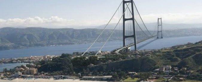 Grandi Opere, nella maxi-retata arrestati anche il progettista e il manager del ponte sullo Stretto