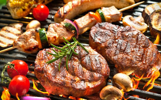 "Men's Health Mag on Twitter: ""18 things you didn't know you could grill:  """