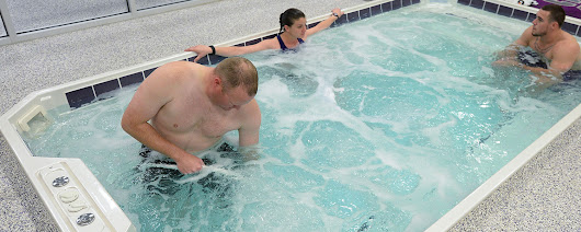 Aquatic Therapy's Impact on Recovery, Movement and Rest - HydroWorx
