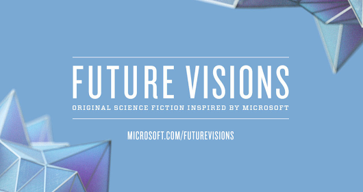 Content Marketing trifft Storytelling: Microsofts Future Visions - Volker Davids - Strategie Berater
