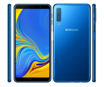 Samsung Galaxy A7 2018 in Pakistan & India Key Specs & Features