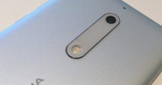 New Nokia 2 Leak Confirms HMD's Small Ambitions