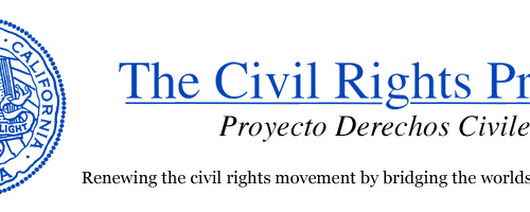 Charter Schools, Civil Rights and School Discipline: A Comprehensive Review — The Civil Rights Project at UCLA