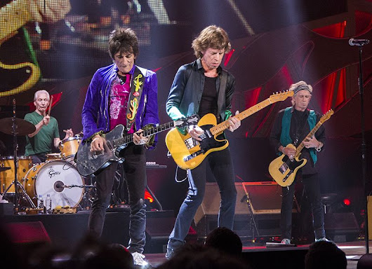 The Rolling Stones Tickets - Desert Trip and Las Vegas - Be Part of a Legendary Show! #StonesVegas #StonesDesertTrip #DesertTrip - Buy.OneTicketStop.com
