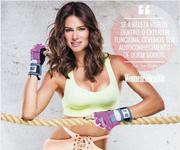 Claudia Vieira sensual nas redes sociais