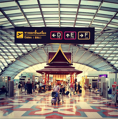Airports of Thailand outlines major expansion | Absolute Resorts & Hotels News