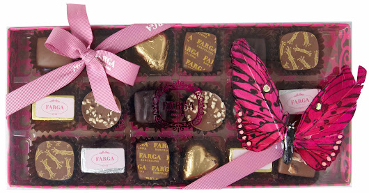 Elect best chocolate as gift for close one
