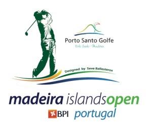 Golfe Porto Santo